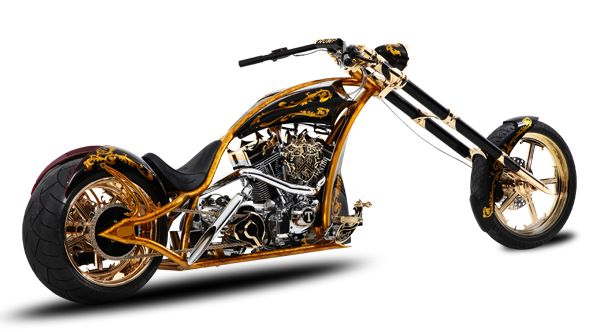motorcycles | Motorcycles TRUMP CUSTOM CHOPPER