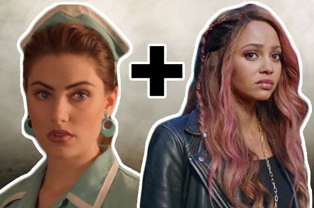 Which Twin Peaks And Riverdale Characters Are You A Combo Of Twin Peaks Shelly Twin Peaks Twin Peaks Characters