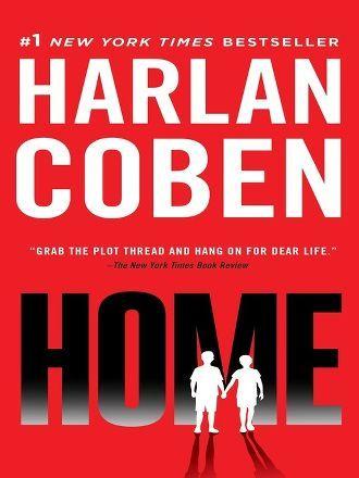 Safe by harlan coben book
