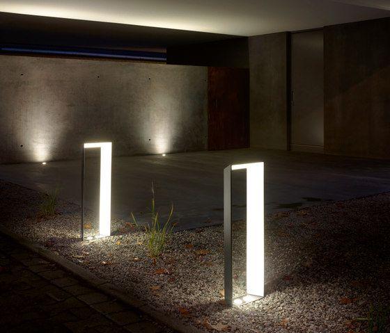 Street lights | base | IP44.de | Sebastian David Büscher. On Architonic