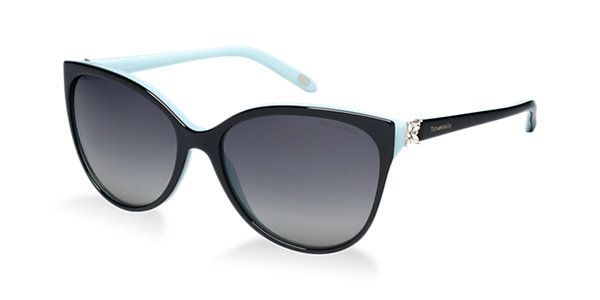 Tiffany & Co. Polarized TF4089B Sunglasses | Sunglass Hut