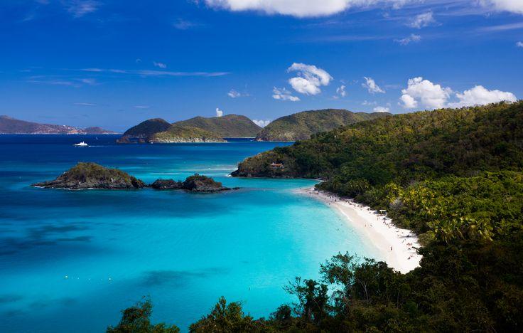 St. John - Ilhas Virgens Americanas