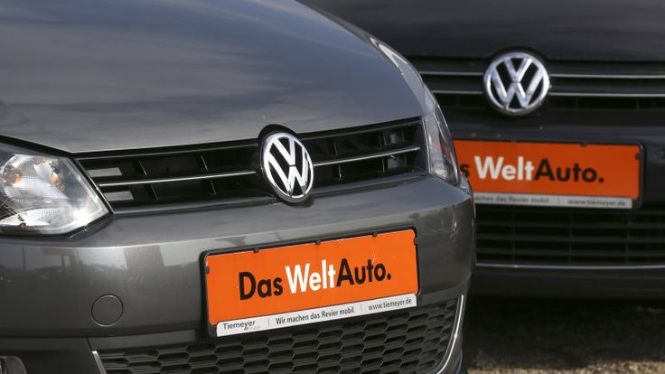 German court rejects compensation for VW diesel owners