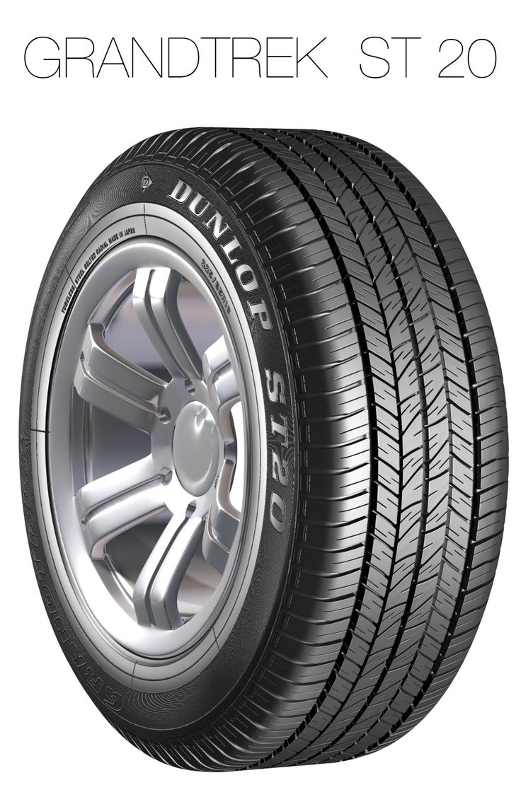 A superb tyre fitted as OE in Japan with a pattern designed with precise and refined sipes to offer superior comfort as well as outstanding performance in highway use.