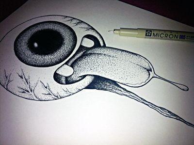 Mucho ojo