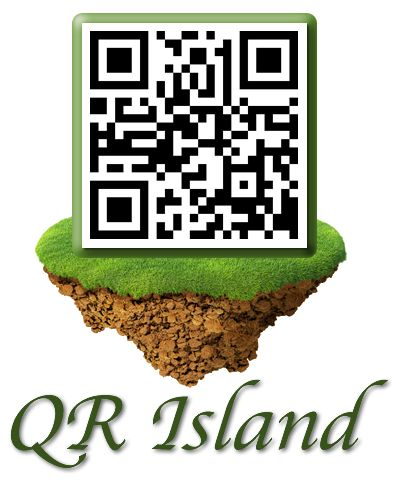 "QR Island is a free and easy set of tools to allow you to:    Convert a link to QR Code  Create a simple ""text-only"" QR Code  Convert images from the web or your PC to QR Code  Create a webpage that is instantly accessible by QR Code  Decode QR Codes with your webcam  Scroll down to get started or click below for help/tips"