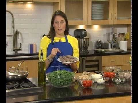 Independence Blue Cross and local celebrity chef Katie Cavuto Boyle are cooking up something special with IBX Healthy Steps on Facebook. IBX Healthy Steps is an important new resource for improving your health as well as finding answers to important everyday questions — like what to make for dinner.