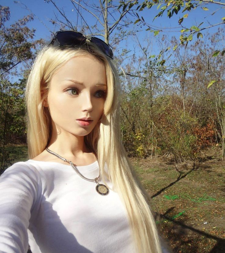 Human Barbie Before And After Google Search Human