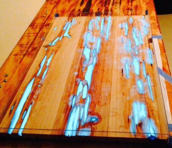 Glow In The Dark Wood 50 best glow in the dark wood images on pinterest   dark wood
