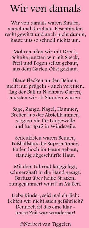 Gedichte, mitten aus dem Leben, von Norbert van Tiggelen. – Antonino Dinaso