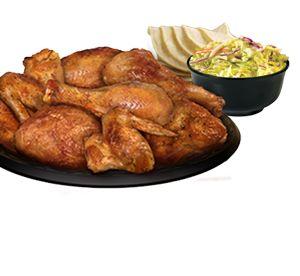 El Pollo Loco - Fire-Grilled Chicken