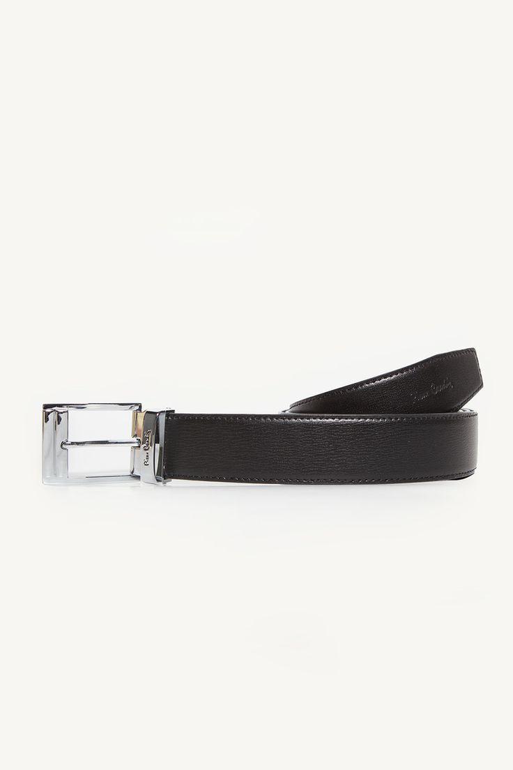 Shadow Tongue Buckle Belt