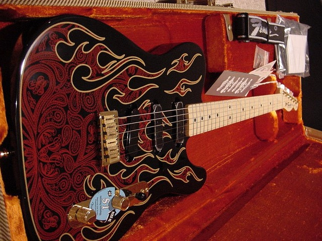 17 best images about telecaster love jimmy page fender usa james burton signature telecaster