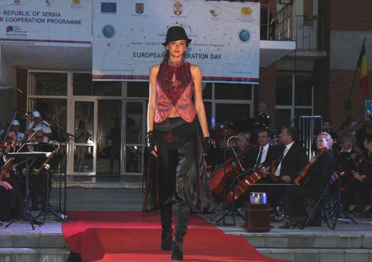 Designers: Milanka Berberović, Ružica Ristić, Gorica Ristić