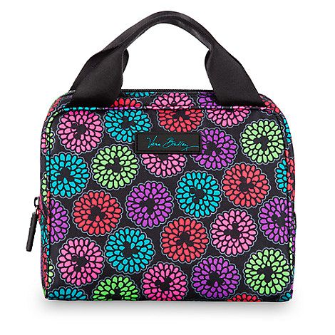 Mickey Mouse Lighten Up Lunch Cooler Bag by Vera Bradley