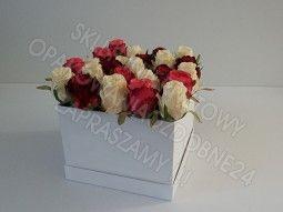Pudełko na kwiaty - XL Box Flowers