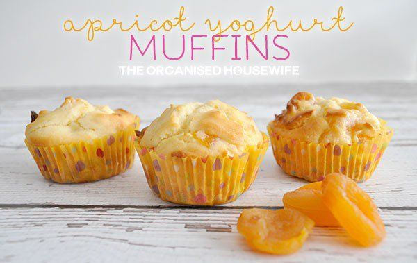 Fruit muffins are always a great addition to the kids lunch box.  This recipe is easy to prepare, you can do it on the weekend and freeze so you can add to lunch boxes through the week or prepare it while you are waiting for dinner to finish cooking in the oven or stove top.