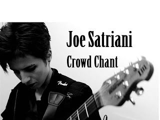 "Léna Garcia: Joe Satriani - Crowd Chant   Here is my cover of the famous and great guitarist Joe Satriani ""Crowd singing"". I hope you enjoy it especially good visio and enjoy! Rock N roll !!!!!!! ; Joe Satriani - Crowd Chant - Léna garcia Léna Garcia"