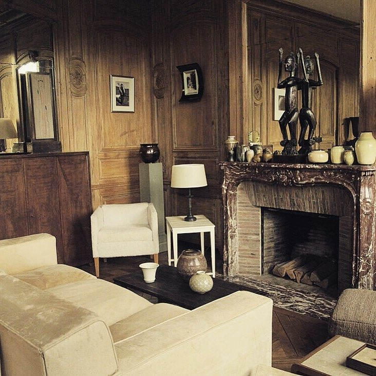The London List On Instagram Interior With Furnishings By French