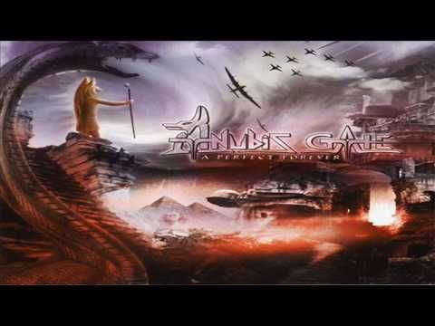 Anubis Gate - A Perfect Forever