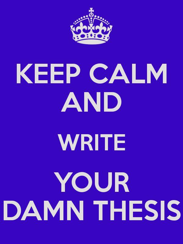 I need an dissertation writier don'