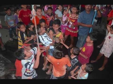 HUT 71 Indonesia Merdeka. Kampung Damai Harmonis KEDIRI.