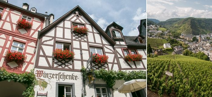 5 Delightful Day Trips from Frankfurt, Germany - The Overseas Escape