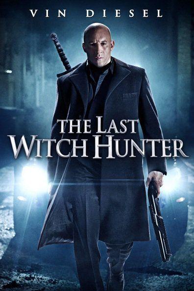 Son Cadı Avcısı, The Last Witch Hunter 2015 Türkçe Dublaj 1080p HD İzle