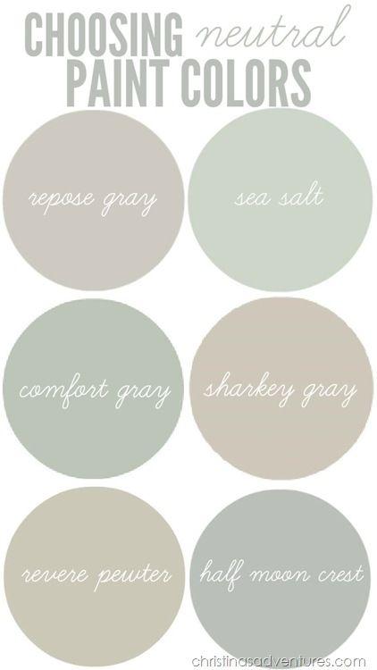 Neutral Colors best 25+ neutral colors ideas only on pinterest | neutral paint