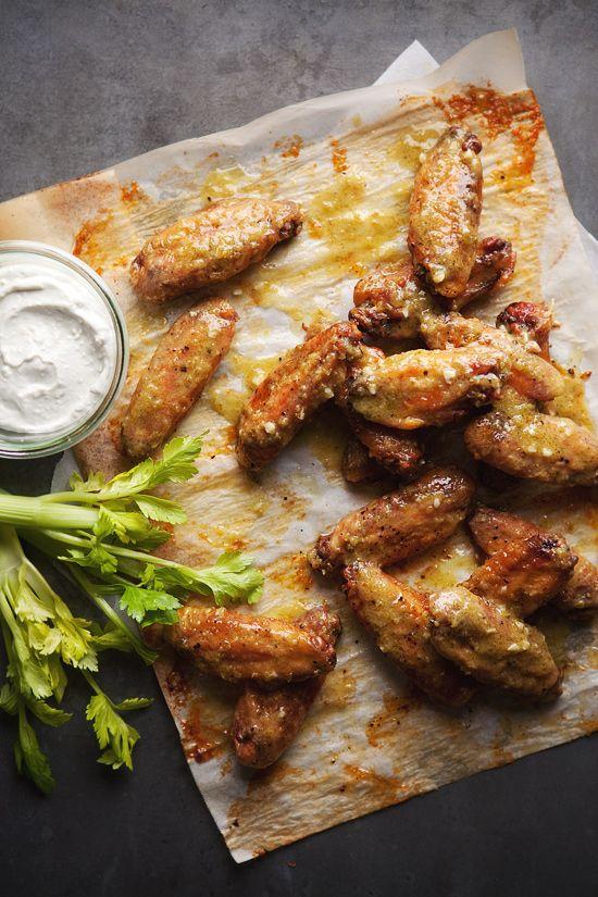 à la mode* | food & wineGreen Jalapeno, Fingers Food, Chickenwings, Buffalo Wings, Hot Wings, Jalapeno Hot, Healthy Recipe, Chicken Wings Recipe, Hot Sauces