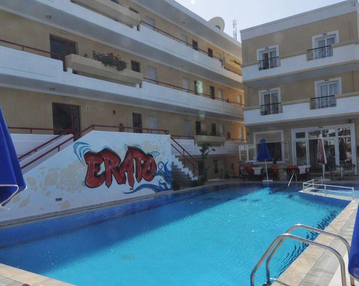 Enjoy our pool!