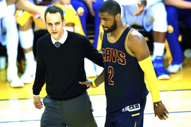 http://www.meganmedicalpt.com/ Kyrie Irving Injury Update: Cavaliers Star to Have Season-Ending Knee Surgery