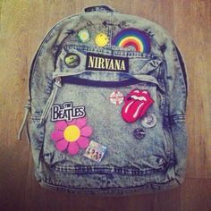 Jean Backpack - Google Search