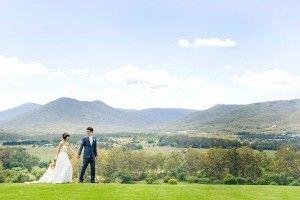 Eudora & Keith Riverstone wedding
