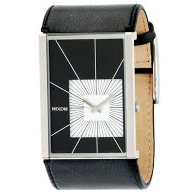 Reloj NIXON THE MOTIF BLACK