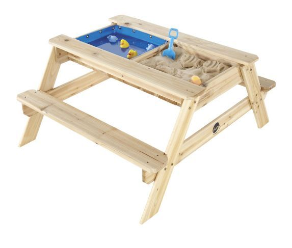 Plum Sand Water Picnic Table Canadian Tire Sand And Water Table Picnic Table Wooden Picnic Tables