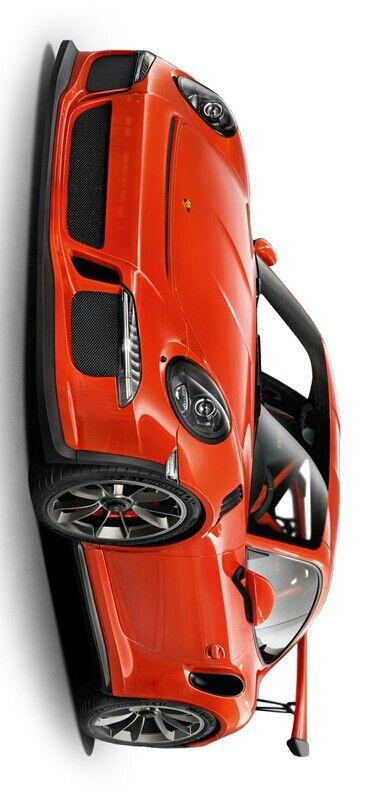 Porsche 911 GT3 RS by Levon