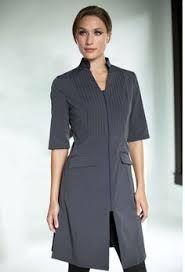 28 best mbs uniforms images on pinterest spa uniform for Spa employee uniform