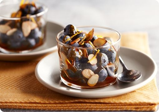 Twitter party with Driscoll's Berries in honor of Earth Day!Blueberry Recipes, Driscoll Berries, Driscoll Orange, Blueberries Www Driscolls Com, Orange Almond, Blueberries Www Driscoll Com, Blueberries 147, Almond Blueberries, Blueberries Recipe