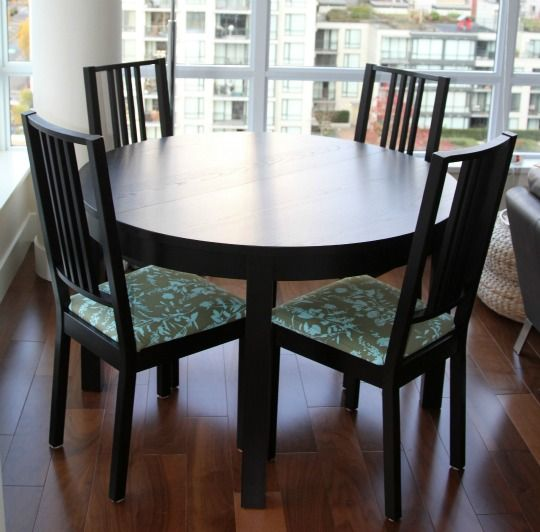 IKEA Dining Chair Slipcovers Now Available At Comfort Works Pinterest The World S Catalog Of Ideas