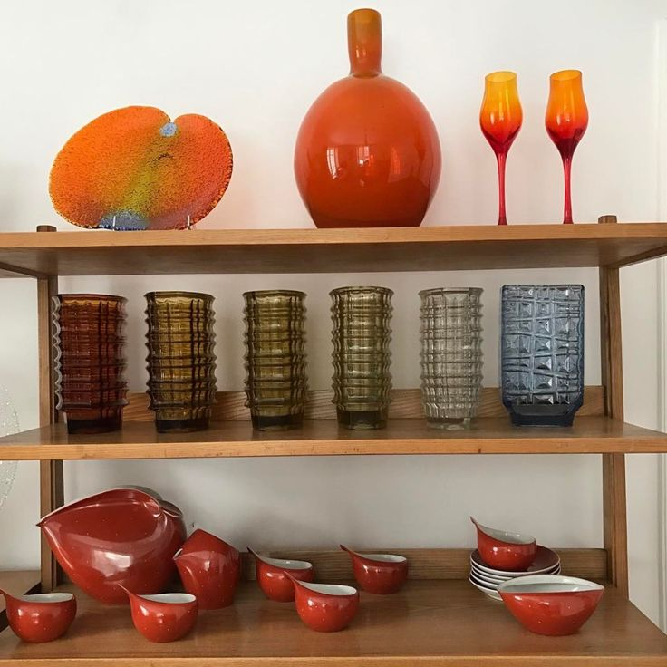 Szkło i porcelana z kolekcji Beaty Bochińskiej
