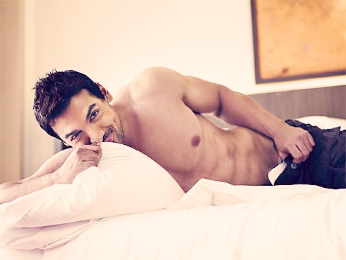 I would die to wake up to this