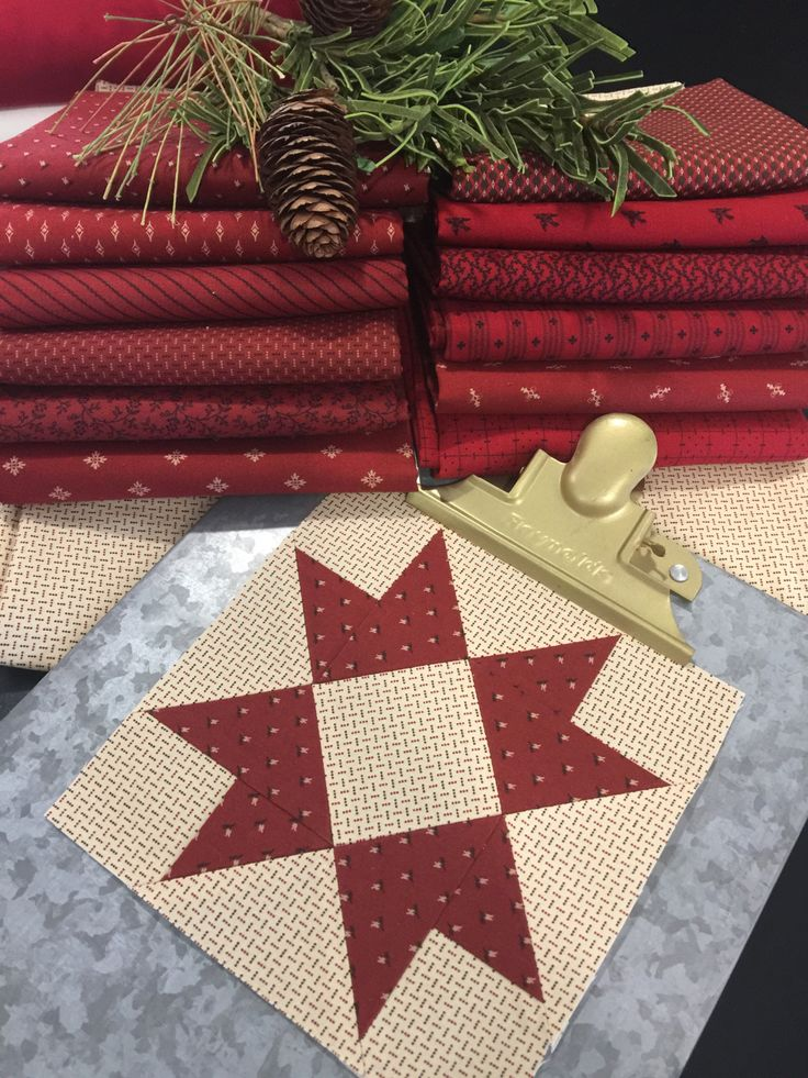 10 best The magic of Christmas Quilting images on Pinterest | Free ... : quilting blogs christmas - Adamdwight.com