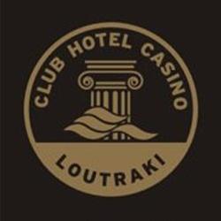 Club Hotel Casino Loutraki. Το ξενοδοχείο είναι 5 αστέρων και διαθέτει 255 δωμάτια και 20 υπερπολυτελείς σουίτες με θέα και άμεση πρόσβαση, μέσω εξωτερικού γυάλινου ασανσέρ, στη θάλασσα, στον κήπο ή στις πισίνες του συγκροτήματος.     Μοναδική άνεση, ατμοσφαιρική διακόσμηση, μαρμάρινα μπάνια και πολυτελή amenities, κάνουν τη διαμονή μια αξέχαστη εμπειρία. Poseidonos 48, Loutraki 20300, Greece  +30 27440 - 60300
