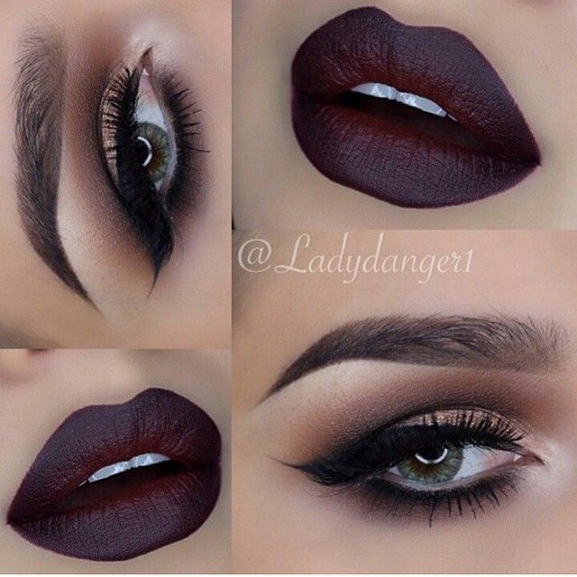 The 25+ best Dark red lipsticks ideas on Pinterest | Red ...