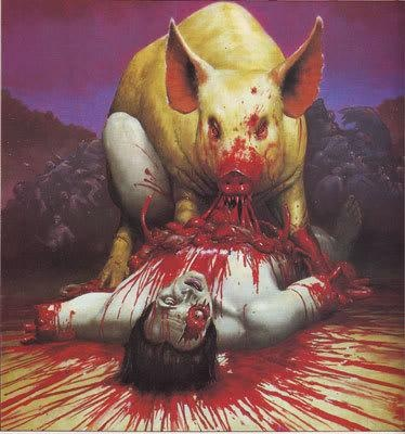 17 Best Images About Zombie Pig On Pinterest In The