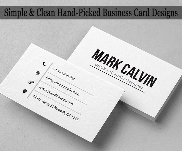 20 Creative Hand Picked Print Ready Business Card Templates De Professional Business Cards Templates Business Card Template Design Free Business Card Templates