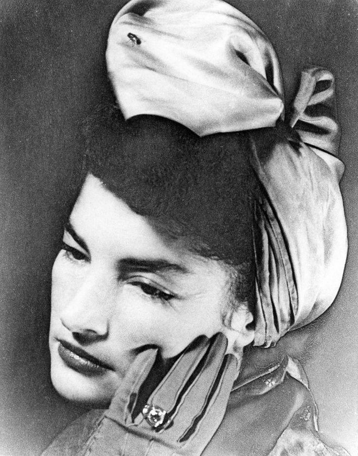 © Man Ray, Juliet, 1948. Courtesy YourDailyPhotograph.com
