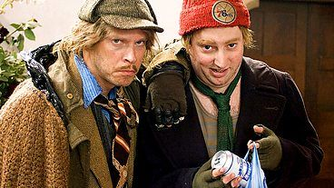 BBC Two - That Mitchell and Webb Look