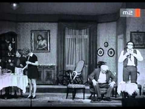Adáshiba - színdarab az eredeti szereposztásban (1974)